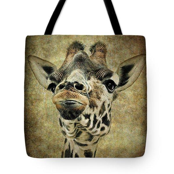 If You've Got It...flaunt It Tote Bag
