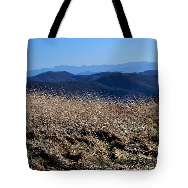 Illumined Tote Bag