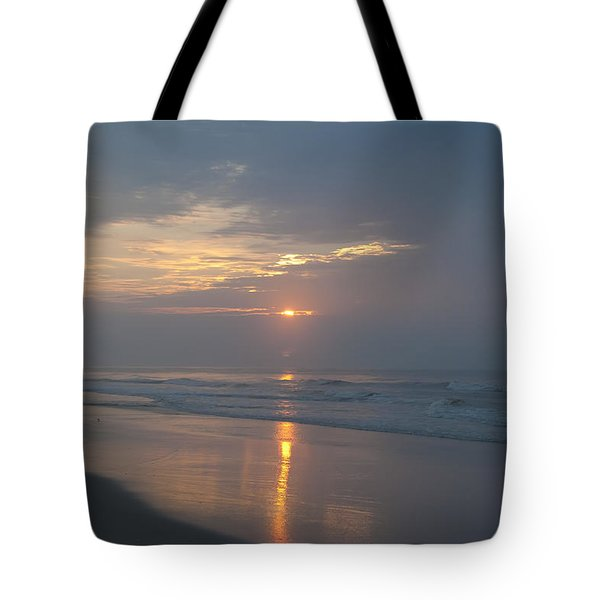 I'm Gonna Get Up And Make My Life Shine Tote Bag by Bill Cannon