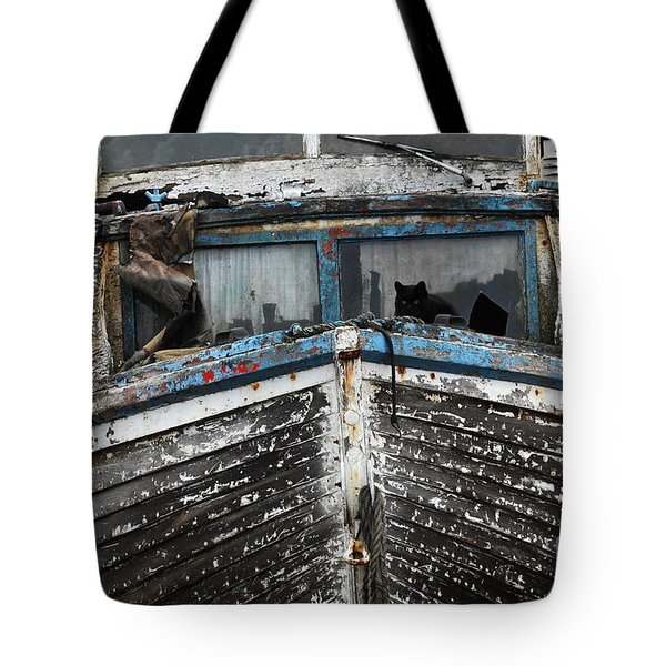 In Need Of Work Tote Bag by Bob Christopher