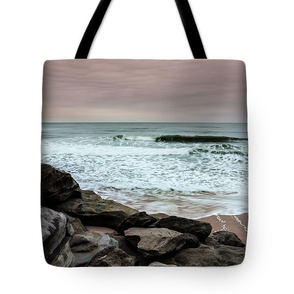 Tote Bag featuring the photograph In Peace by Edgar Laureano