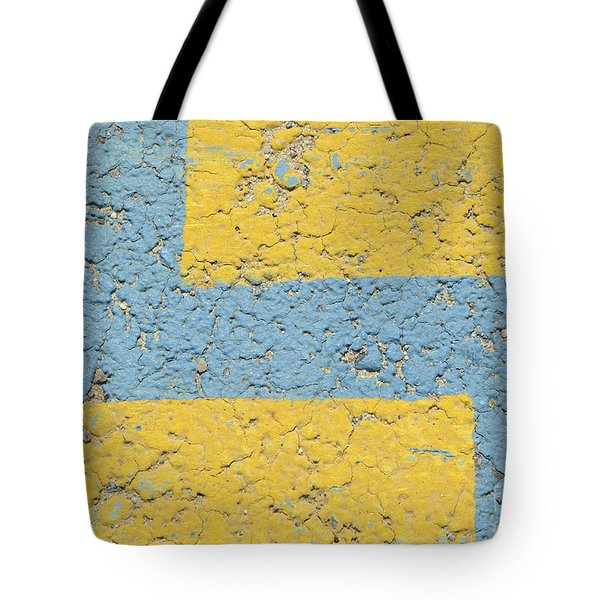 In The Land Of Pebbles Tote Bag by Luke Moore
