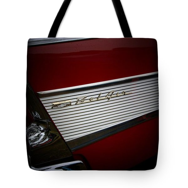 Tote Bag featuring the photograph In The Spotlight by John Schneider