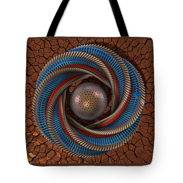 Inclusion Tote Bag