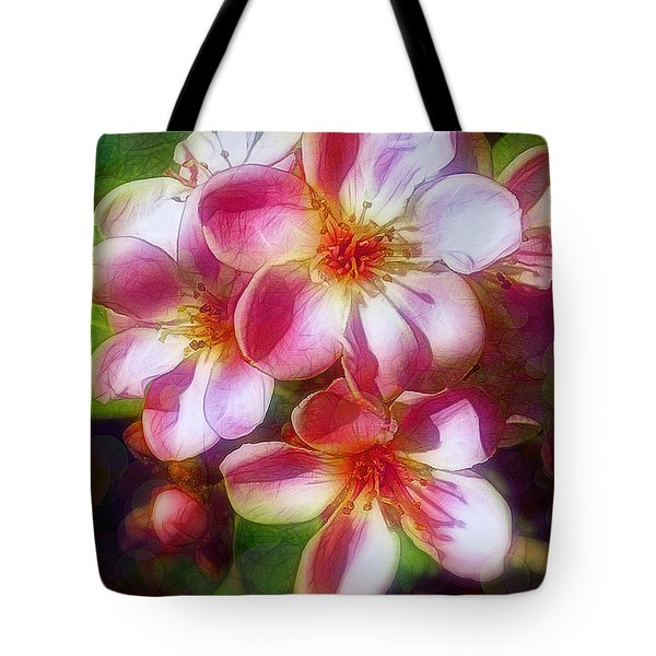 India Hawthorne Tote Bag