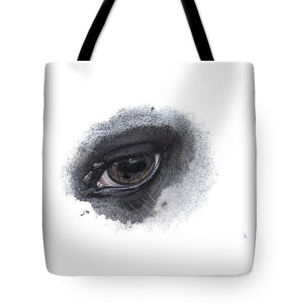Indys Eye Tote Bag