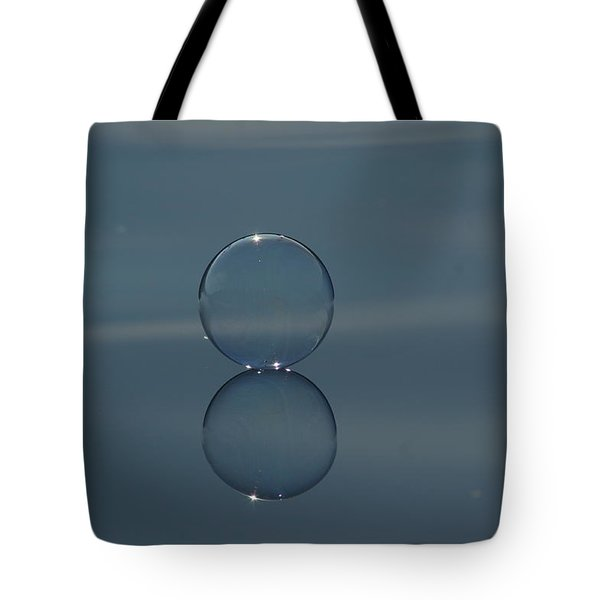 Tote Bag featuring the photograph Infinity by Cathie Douglas