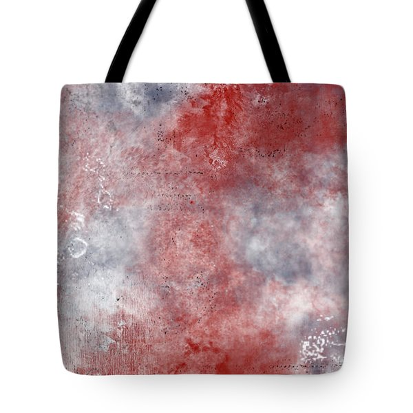 Inkheart Tote Bag by Christopher Gaston