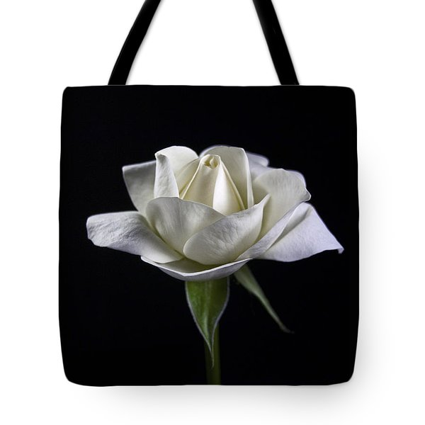 Tote Bag featuring the photograph Innocence by Elsa Marie Santoro