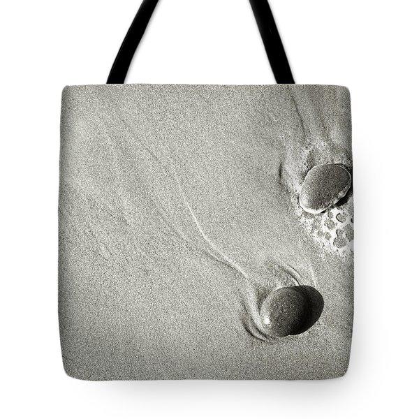 Inorganic Life Tote Bag
