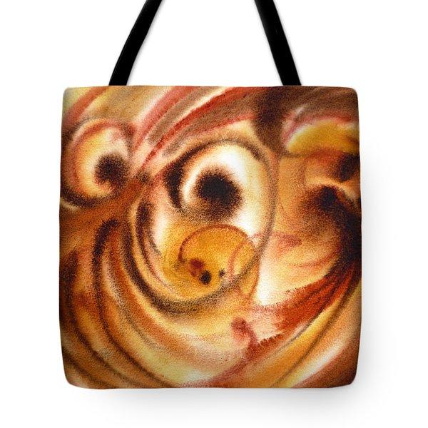 Inspiration Two  Tote Bag by Irina Sztukowski