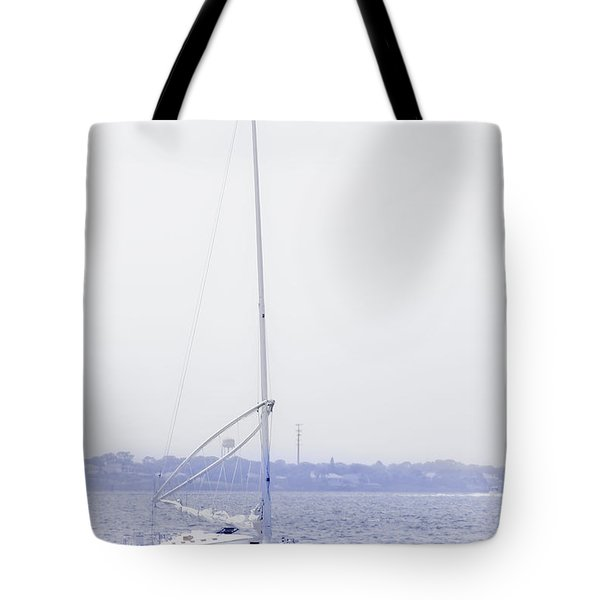Inspired Dreams Tote Bag by Janie Johnson