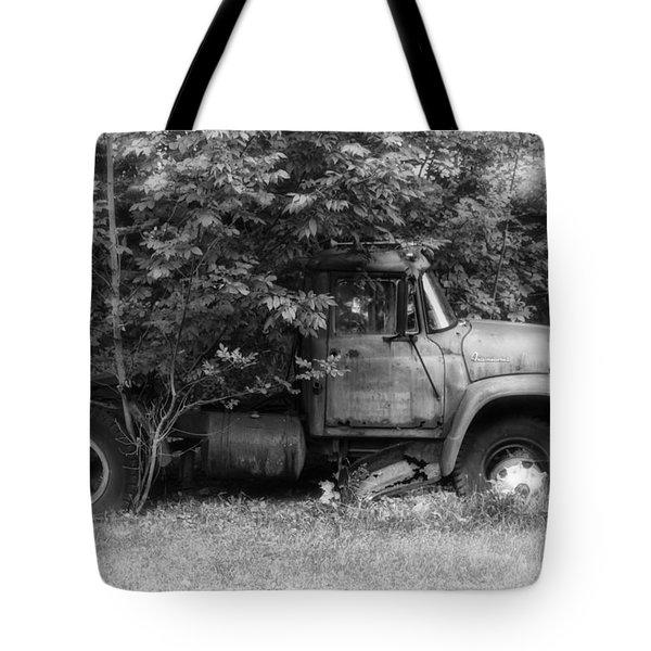 International Tree Planter Tote Bag