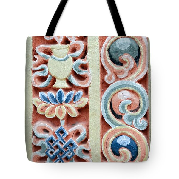 Tote Bag featuring the photograph Intricate Details by Fotosas Photography