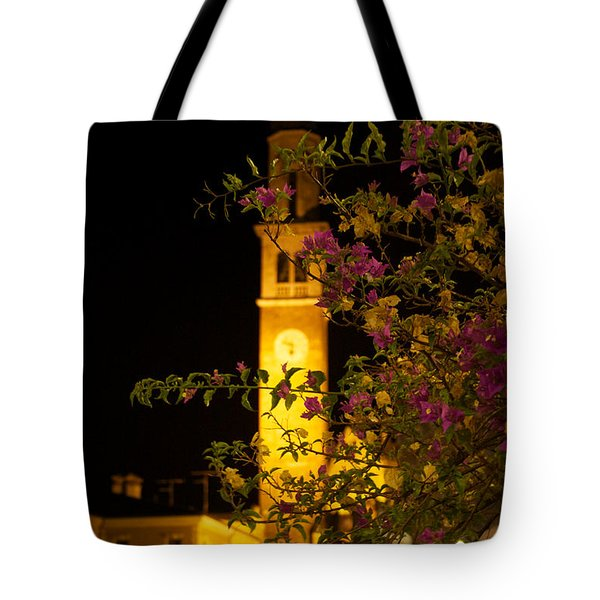 Inviting Beauty Tote Bag