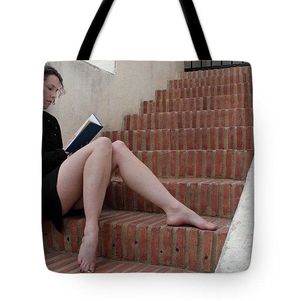 Iona Lynn 3-3 Tote Bag