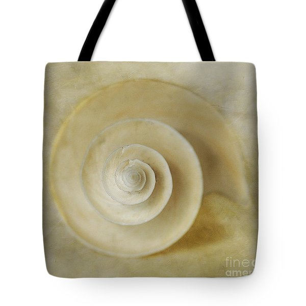 Japanese Wonder Shell Tote Bag