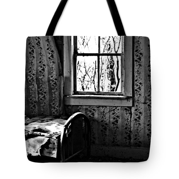 Jennys Room Tote Bag by The Artist Project