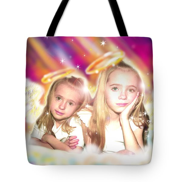 Jewell.angelic 2 Tote Bag
