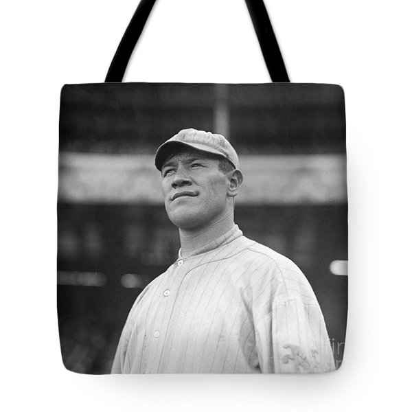 Jim Thorpe (1888-1953) Tote Bag by Granger