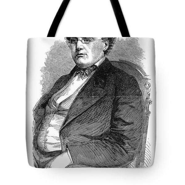 John Albion Andrew Tote Bag by Granger