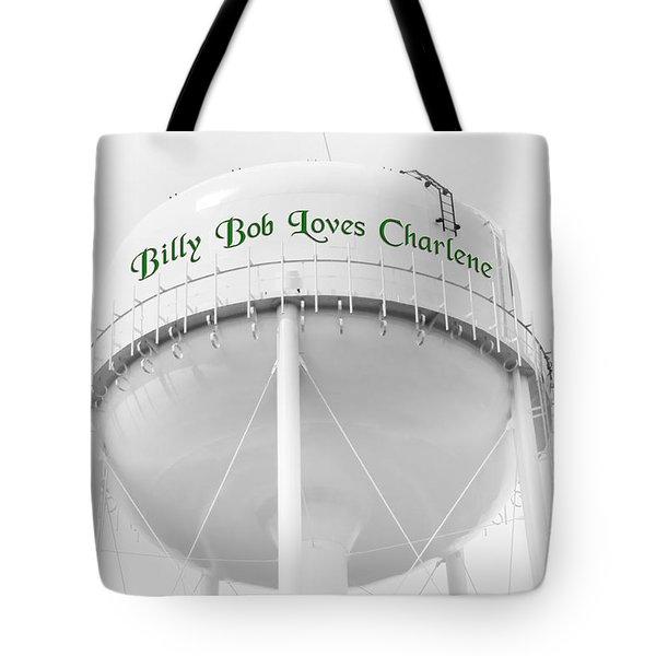 John Deere Green Tote Bag by Andee Design