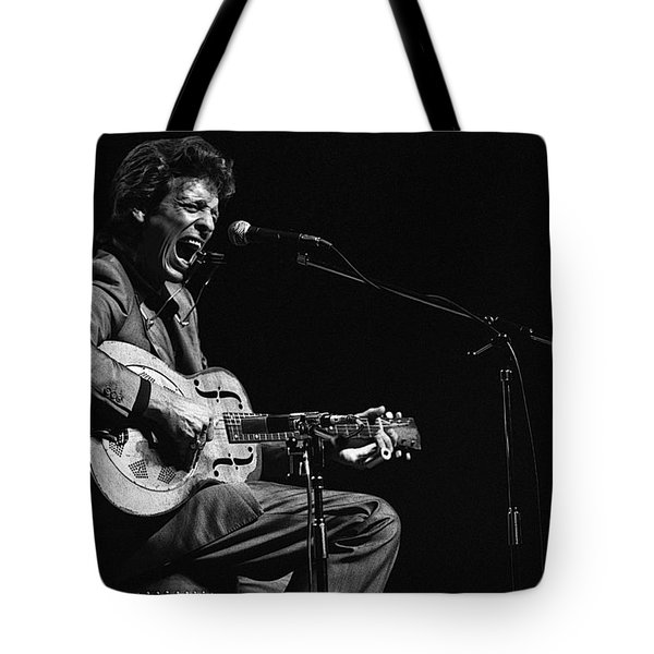 John Hammond Tote Bag