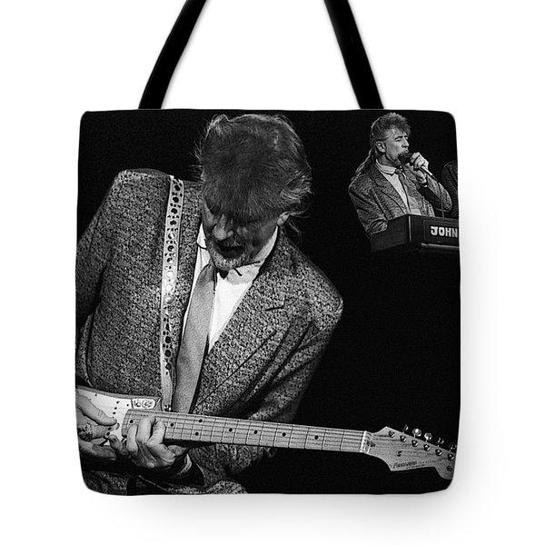 John Mayall Tote Bag