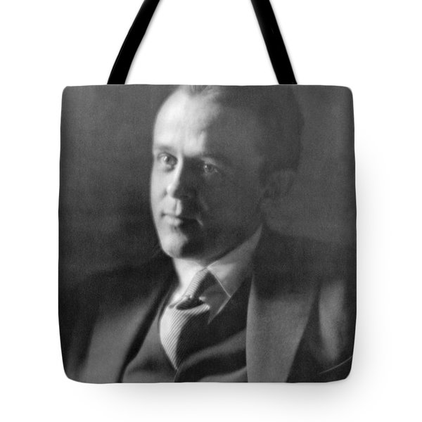 John Reed, American Journalist Tote Bag by Photo Researchers