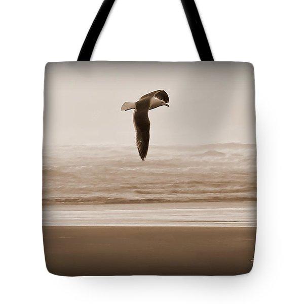 Jonathon Tote Bag by Jeanette C Landstrom