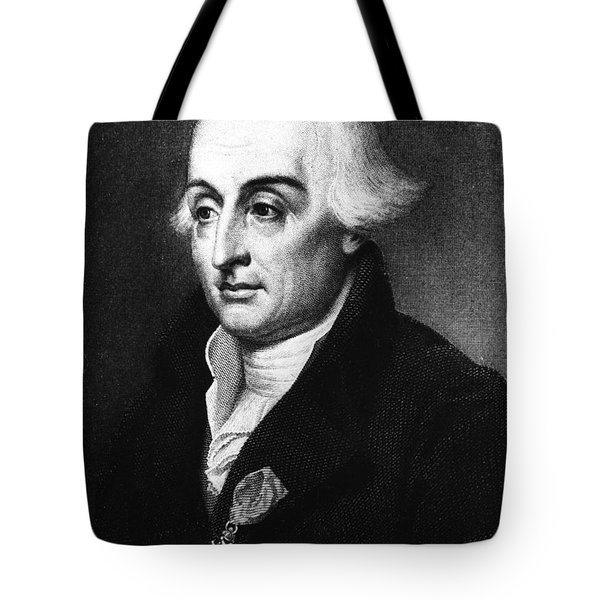 Joseph-louis Lagrange, European Tote Bag by Science Source