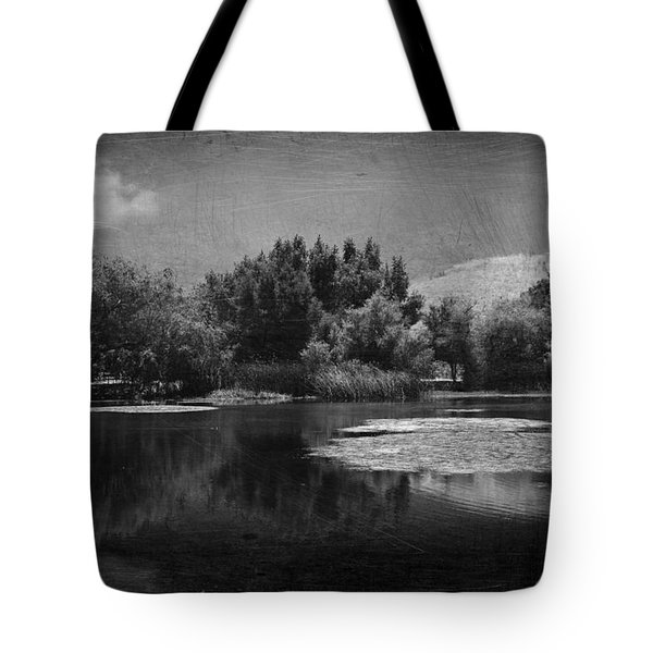 Just A Feeling Tote Bag by Laurie Search