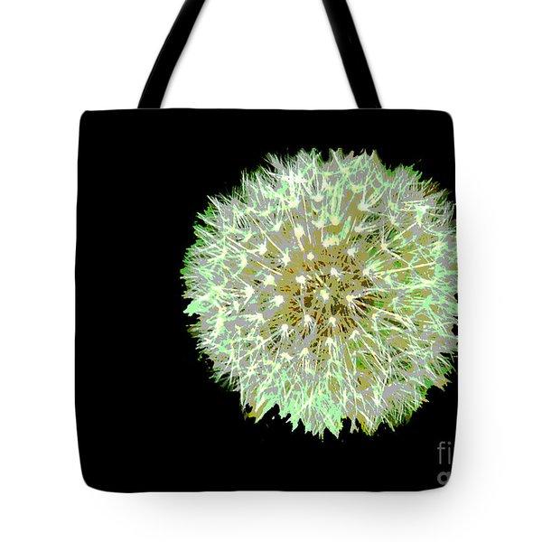 Just Dandy Tote Bag by Cindy Manero