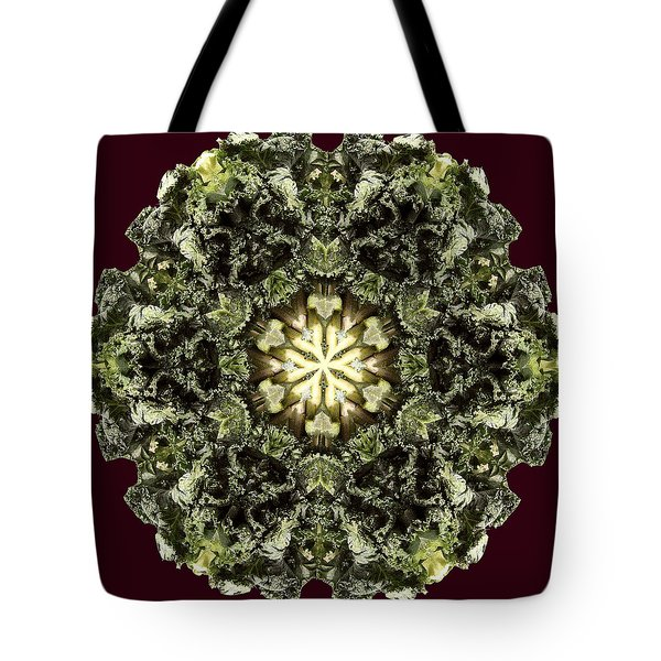 K A L E..idoscope Tote Bag
