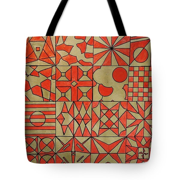 Karpaksh Tote Bag by Sumit Mehndiratta