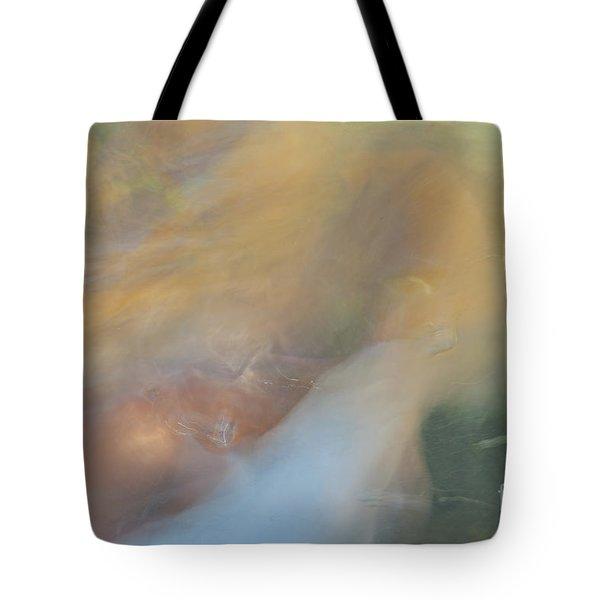 Koi Fish 01 Tote Bag