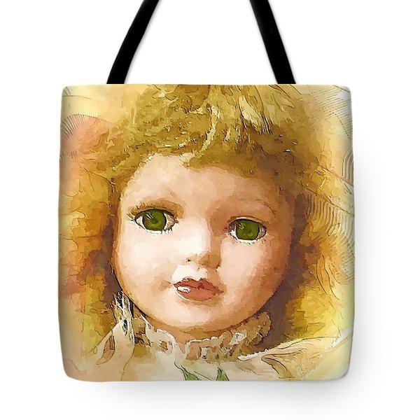L004 Tote Bag