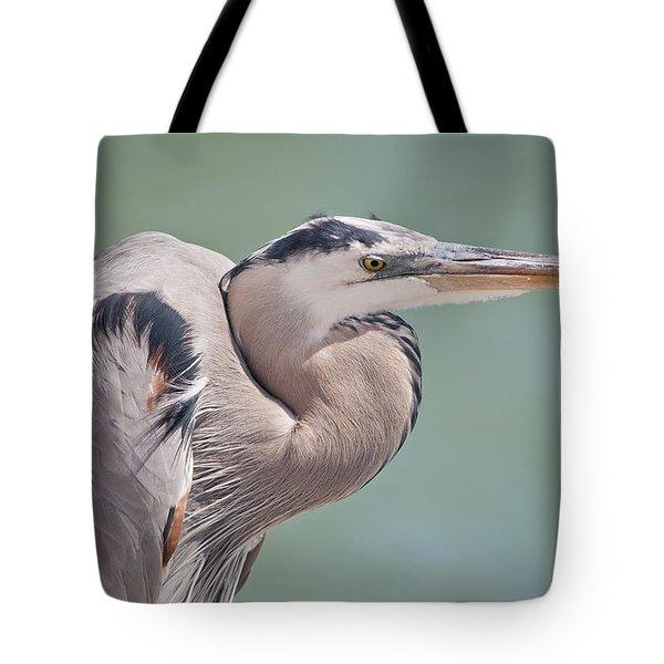 La Garza Tote Bag
