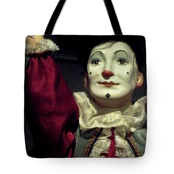Tote Bag featuring the photograph Late Night Pilgrim by Newel Hunter