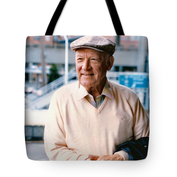 Legacy Of Love Tote Bag by Rory Sagner