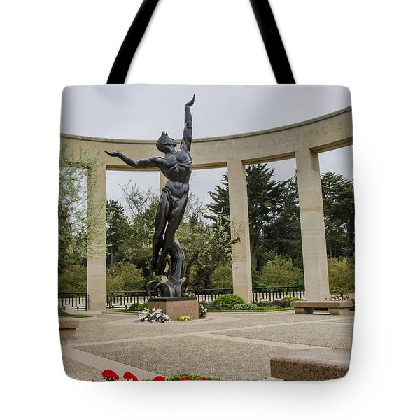 Let's Not Forget Tote Bag by Marta Cavazos-Hernandez