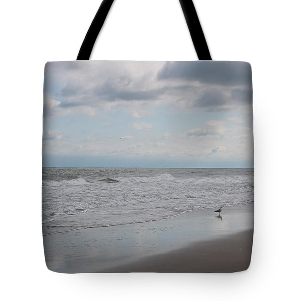 Lifes A Beach Tote Bag by Suzanne Gaff