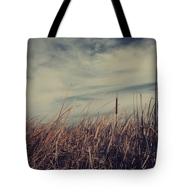 Like The Way You Used To Run Your Fingers Through My Hair Tote Bag by Laurie Search