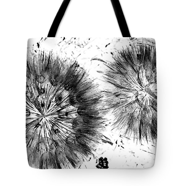 Lion Dance  Tote Bag by Jerry Cordeiro