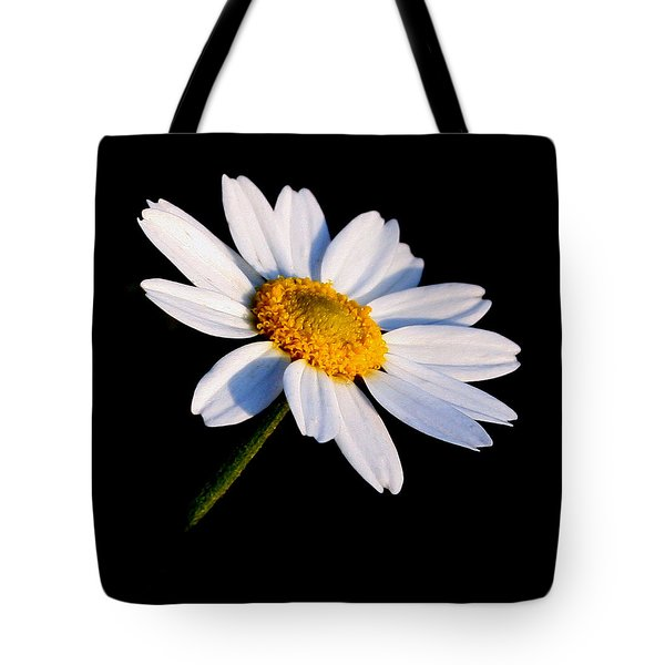 Little Daisy Tote Bag
