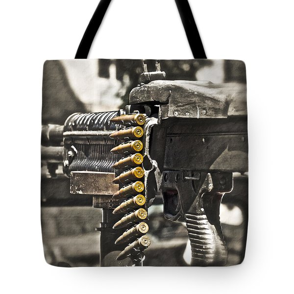 Load Of Ambition Tote Bag by Gwyn Newcombe