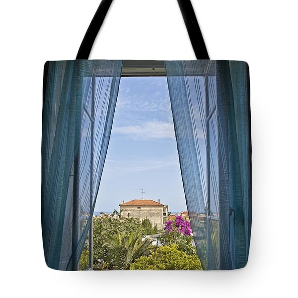 Loano Tote Bag by Joana Kruse