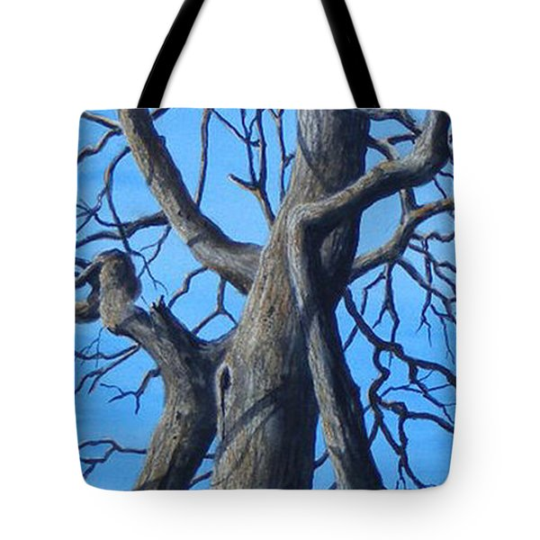 Looking Up   Sold Tote Bag
