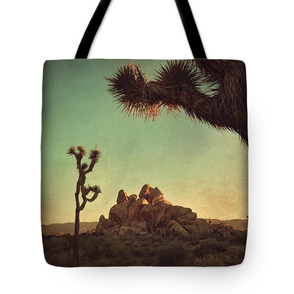 Looming Tote Bag by Laurie Search