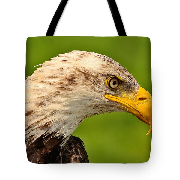 Lord Of The Wings Tote Bag